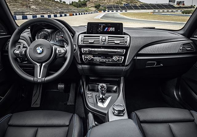 bmw gopro interior