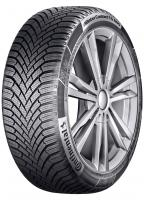 continental wintercontact ts860 205/55 R16