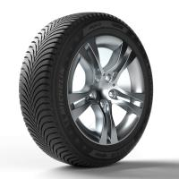 michelin alpin 5 205/55 R16